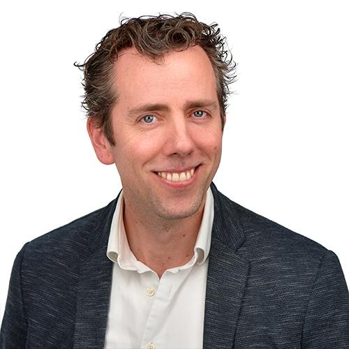Arjan Beemster